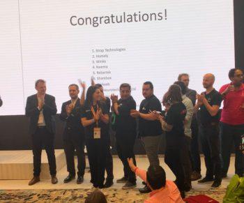 PD Neurotechnology among the winners of IQ 2019 at SXSW2019