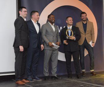 Envolve Greece Awards 2018: PD Neurotechnology is a winner