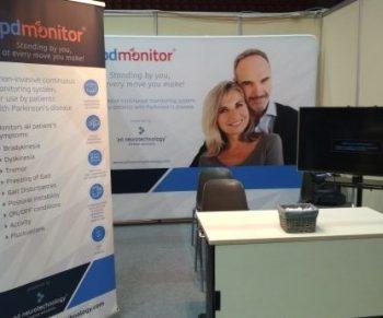 Patras IQ: 5th Technology Transfer Exhibition