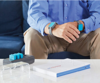 PDMonitor®   Νόσος  του Πάρκινσον: Kοντά στον ασθενή, την κάθε στιγμή!