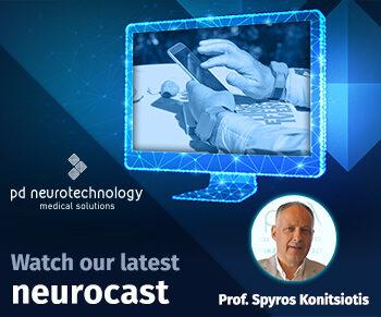 Click <u>here</u> to watch Prof. Konitsiotis at the Neurocast, by Synapse-Vienna.