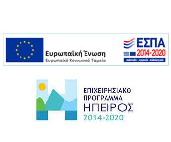Πρόγραμμα επιχορήγησης επιχειρήσεων των τομέων αιχμής της Περιφέρειας Ηπείρου για την απασχόληση ανέργων με υψηλά τυπικά προσόντα.
